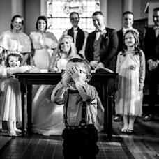 Wedding photographer Paul Mcginty (mcginty). Photo of 05.03.2018
