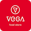 Vega Food Store icon