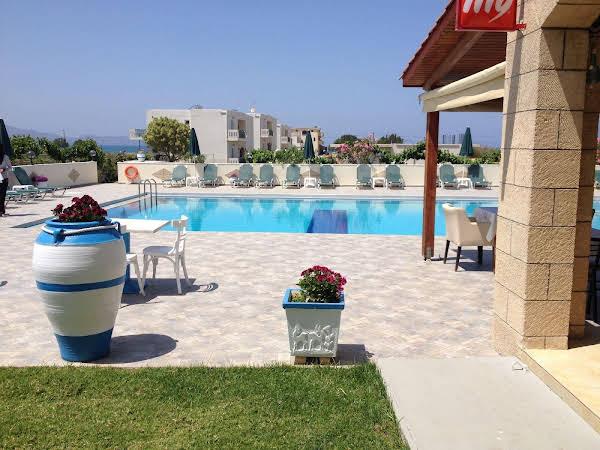 Mediterranean Studios Apartments