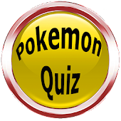 Quiz Challenge Pokemon