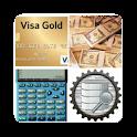 Calculadora sueldos DataBases icon