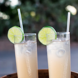 Grand Canyon Mule Drink