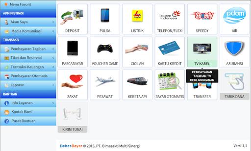 Bebas Bayar Business for PC