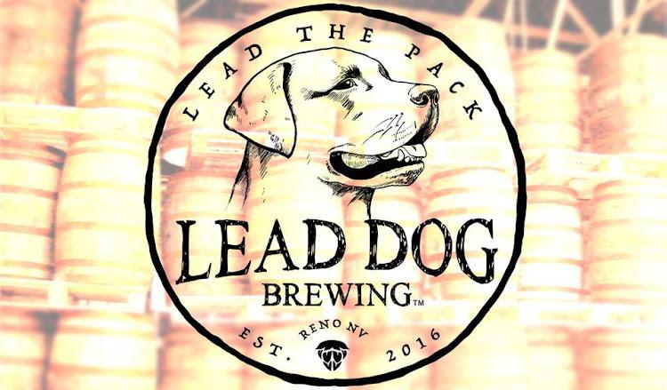 Logo of Lead Dog Chocolate Milk Stout