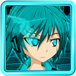 Cyanity Icon