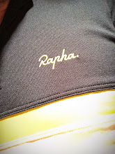Photo: Rapha wool for balmier days in Seattle