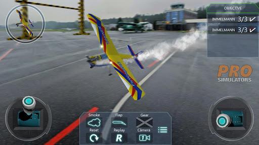 Pro RC Remote Control Flight Simulator Free  screenshots 2