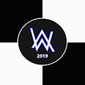 Alan Walker Piano Tiles DJ icon
