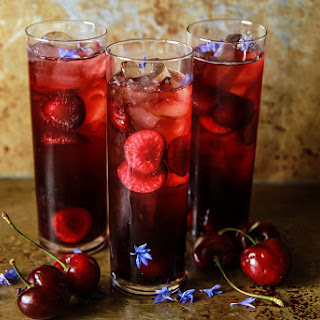 Cherry Rum Drinks Recipes.