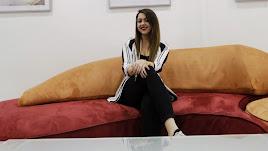 La exposición de Nuria Faz se puede ver en la EMMA durante todo el mes.