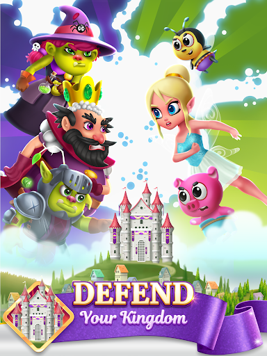 Princess Alice - Bubble Shooter Game apkdebit screenshots 14