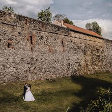 Wedding photographer Marta Rurka (martarurka). Photo of 26.04.2018