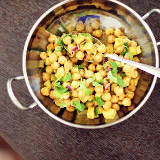 Chaat Salad Recipes.