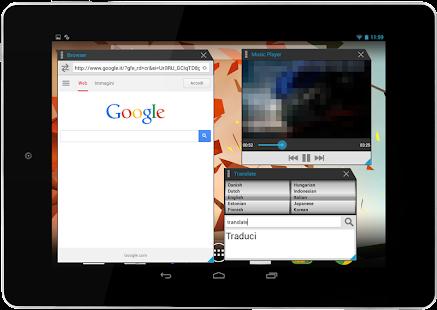Multitasking Pro Screenshot 20