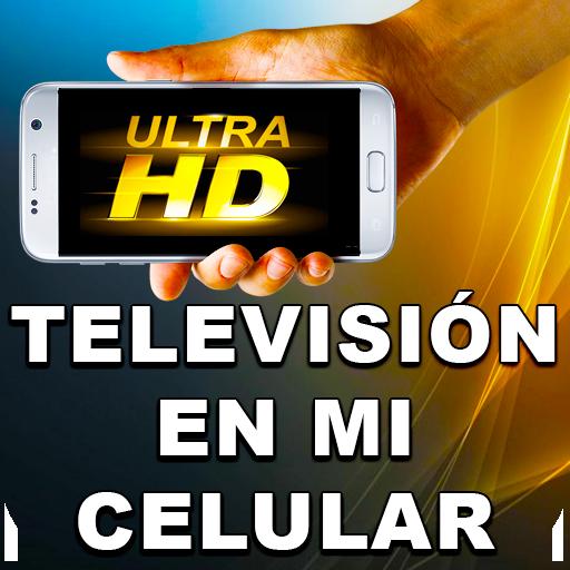 Ver TV/ En Vivo En Español _HD En Mi Celular Guide