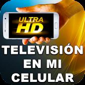 Ver TV/ En Vivo En Español _HD En Mi Celular Guide Android APK Download Free By A. Crear Apps Gratis