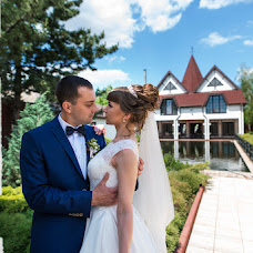 Wedding photographer Aleksey Lopatin (Wedtag). Photo of 04.06.2017
