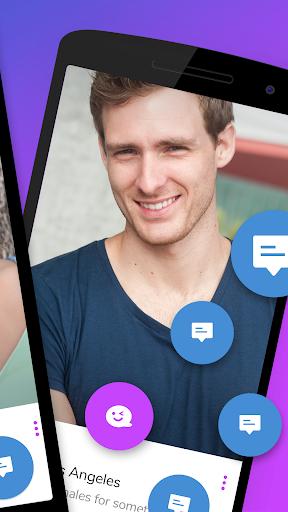 HUD Free Dating App 4.2.2 screenshots 2