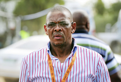 Ace and the ATM: Mzansi unimpressed Magashule is to be probed by his own party