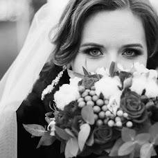Wedding photographer Alena Kovaleva (lelik). Photo of 17.05.2016