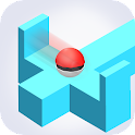 Poke the Ball One Touch Game