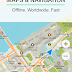 MAPS.ME – Map with Navigation and Directions v7.4.0-Google
