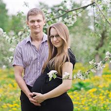 Wedding photographer Egor Tretyakov (Gorrex). Photo of 25.07.2015