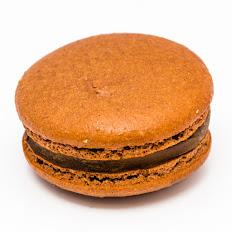 Macaron Chocolat チョコレート