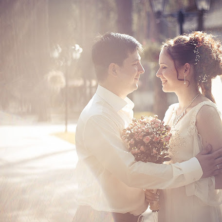 Wedding photographer Anastasiya Dolgikh (ZudilinaNastya). Photo of 30.05.2013