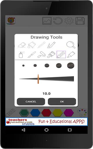 免費下載休閒APP Animal Geometric Coloring Book app開箱文 APP開箱王