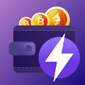 Storm Play - Crypto, Bitcoin & Ethereum for Free