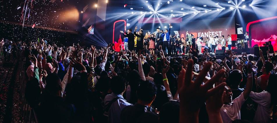 Bandung | Showcase | 21 Sep - 22 Sep