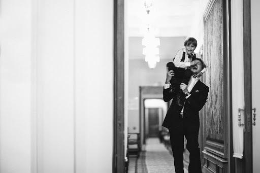 Wedding photographer Yuliya Shik (Cuadro-f). Photo of 20.09.2014