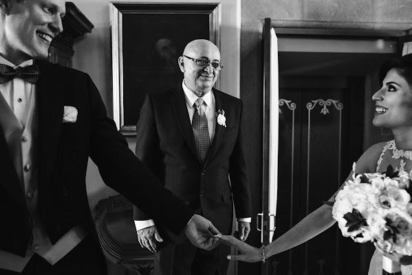 Fotógrafo de bodas Maria Velarde (mariavelarde). Foto del 14.02.2018