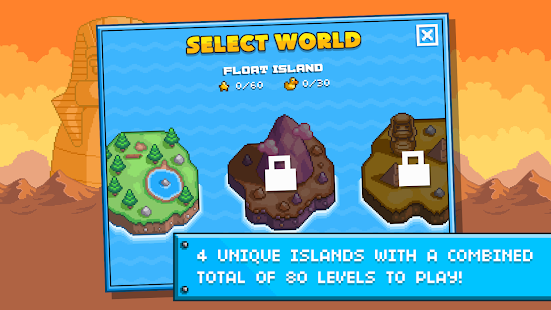 Gravity Duck Islands- screenshot thumbnail