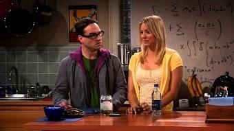 Season 1, Episode 15 Sheldon 2.0