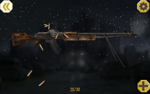 Machine Gun Simulator Ultimate Firearms Simulator apkpoly screenshots 2