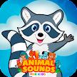 Animal Sounds for Kids APK