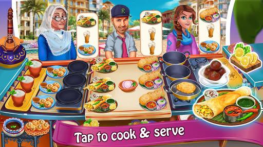 Cooking with Nasreen 1.9.1 screenshots 3