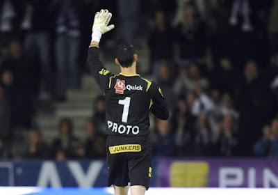 Silvio Proto pourrait bien revenir en Jupiler Pro League