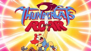 ThunderCats Roar thumbnail