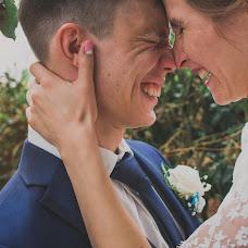 Wedding photographer Anna Lyskina (Annetannet1). Photo of 24.09.2015