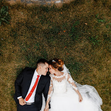 Wedding photographer Dmitriy Trifonov (TrifonovDA). Photo of 20.02.2019