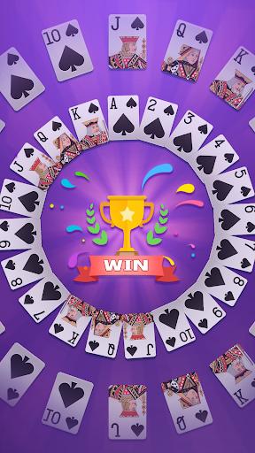 Freecelluff1aFree Solitaire Card Games apkdebit screenshots 5