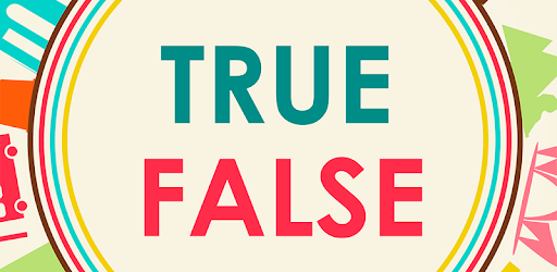 True or False Facts for PC