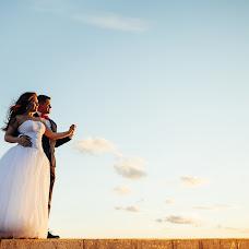 Wedding photographer Nina Potapova (ninapotapova). Photo of 25.11.2015