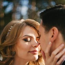 Wedding photographer Darya Alekseeva (daria-k-a). Photo of 01.03.2017