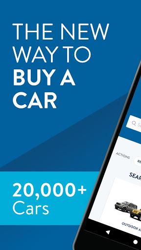 Carvana: 20k Used Cars, Buy Online, 7-Day Returns 3.7.7 screenshots 1