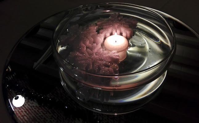 cena a lume di candela di massimiliano2