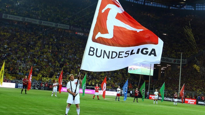 Watch Bundesliga Soccer live